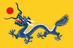 Chineese draak