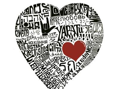 Storytelling Café valentine