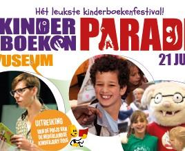 Kinderboekenparade2015